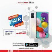 LotteMart Smartphone Fair Special Price (26630779) di Kota Jakarta Selatan