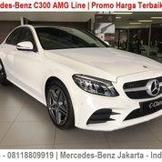 Promo Terbaru Dp20% Mercedes-Benz C300 AMG 2020 Dealer Resmi (26631095) di Kota Jakarta Selatan
