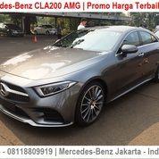 Promo Terbaru Dp20% Mercedes-Benz CLS350 AMG 2019 Dealer Resmi (26632763) di Kota Jakarta Selatan