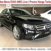 Promo Terbaru Dp20% Mercedes-Benz E350 AMG 2019 Dealer Resmi (26633203) di Kota Jakarta Selatan