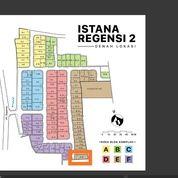 Lahan Kavlingan Di Perumahan Istana Regency 2 Pajajaran Bandung (26633603) di Kota Bandung