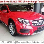 Promo Terbaru Dp20% Mercedes-Benz GLA200 AMG 2019 Dealer Resmi (26633783) di Kota Jakarta Selatan
