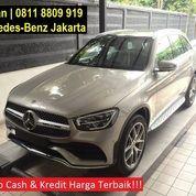 Promo Terbaru Dp20% Mercedes-Benz GLC200 AMG 2019 Dealer Resmi (26633831) di Kota Jakarta Selatan