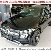 Promo Terbaru Dp20% Mercedes-Benz GLC300 Coupe AMG 2019 Dealer Resmi (26633927) di Kota Jakarta Selatan