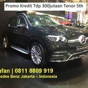Promo Terbaru Dp20% Mercedes-Benz GLE450 AMG 2020 Dealer Resmi (26633971) di Kota Jakarta Selatan