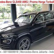 Promo Terbaru Dp20% Mercedes-Benz GLS450 AMG 2020 Dealer Resmi (26634095) di Kota Jakarta Selatan