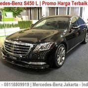 Promo Terbaru Dp20% Mercedes-Benz S450 AMG 2019 Dealer Resmi (26634191) di Kota Jakarta Selatan