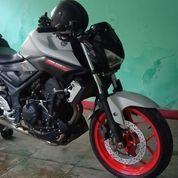 Takeover Yamaha Mt25 Agustus 2019 (26635235) di Kab. Bogor