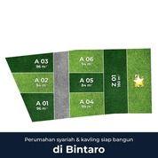 Tanah Kavling Di Kawasan Bintaro Ada Diskon Sampai 50 Juta (26635727) di Kota Tangerang Selatan