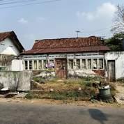 Tanah Strategis Dekat Pasar Wage Purwokerto (26637863) di Kab. Banyumas
