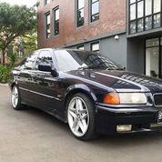 BMW 320i Matic Tahun 1995 (26638699) di Kota Jakarta Timur