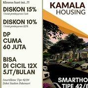 Perumahan Dengan Fasilitas Terlengkap Dikelas Nya (26638819) di Kab. Bogor
