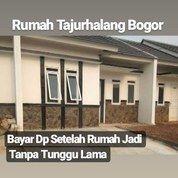Rumah Murah Tanpa Tunggu Lama Tajurhalang Bogor Dekat Stasiun Bojonggede (26640099) di Kota Bogor