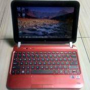 Netbook Hp Mini 210 Intel Atom N2800 1,8Ghz (4CPU) (26640179) di Kota Bandung