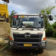 Pusat Sewa Truck Mixer Terbaik Di Semarang, Surabaya,Jakarta Indonesia (26643539) di Kota Semarang