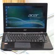 Laptop Acer Aspire E5-421 AMD A6-6310 Siap Pakai Kerja Dan Kuliah (26644227) di Kota Malang