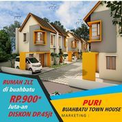 RUMAH BERGAYA MILENIAL LOKASI DI BUAH BATU COCOK UNTUK INVESTASI BONUS MOTOR (26645491) di Kab. Bandung