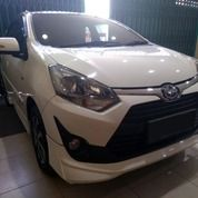 Toyota Agya TRD S AT 2017 - KM Sedikit (26651279) di Kota Surabaya