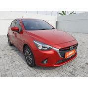 Mazda 2 1.5 GT AT 2014 Merah (26651699) di Kota Bekasi
