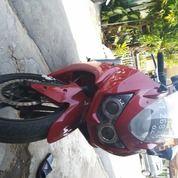 Ninja 250 Karbu Mulus (26653495) di Kota Banjarmasin