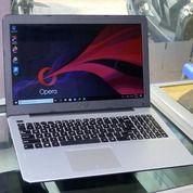 Laptop Design ASUS X555QG AMD A12 ( 15.6-Inch ) RAM 8GB DDR4 Speed Handal (26654111) di Kota Malang