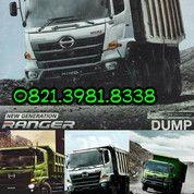 Harga Hino Ranger 500 FM260JD Dump (26654183) di Kota Banjarmasin