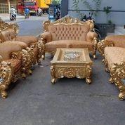Sofa Tamu Molino (26654355) di Kota Depok