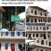 Kontrakan 8 Pintu Di Rawalumbu Bekasi Kota (26655027) di Kota Bekasi