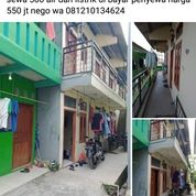 Kontrakan 8 Pintu Di Kukun Lippo Cikarang (26655051) di Kota Bekasi