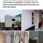 Kosan Deket Presiden Universitas Cikarang Jababeka (26655063) di Kota Bekasi