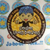 Jasa Cetak Stiker Label (26655499) di Kab. Tegal