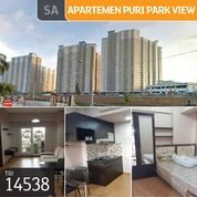 Apartemen Puri Park View, Tower A, Jakarta Barat, 35 M, Lt 5, PPJB (26657327) di Kota Jakarta Barat