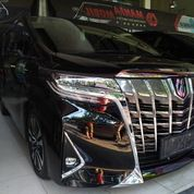 Toyota All New Alphard G ATPM 2018 - Low KM (26660647) di Kota Surabaya