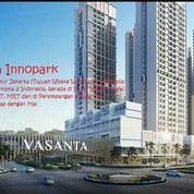 Apartment Mewah Dengan Konsep Jepang Vasanta Innopark (26663571) di Kota Bekasi