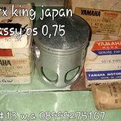 NOS Seher Rx King Part Japan Sett Assy Os 0,75 (26665595) di Kota Jakarta Selatan