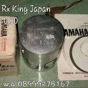 NOS Seher Rx King Part Japan Os 0,50 (26665731) di Kota Jakarta Selatan