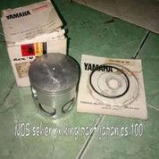 NOS Seher Rx King Part Japan Os 100 (26665739) di Kota Jakarta Selatan