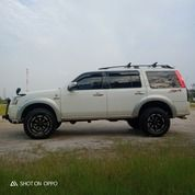 Ford Everest 2.5 TDCI Thn 2008 Pajak Panjang 1 Tahun Kondisi Terawat Apik Siap Pakai (26667299) di Kota Jakarta Timur