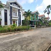 Rumah 2 Lantai Mewah Didalam Komplek Perumahan Bandar Lampung (26667483) di Kota Bandar Lampung