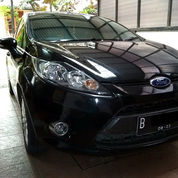 Ford Fiesta 1.4L Trend 2012 Orisinil Terawat (26668607) di Kota Bekasi