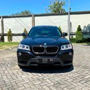 BMW X3 Xdrive 2014 2.0 Twin Turbo Bensin Full Opt Ori Cat Panoramic (26669023) di Kota Surabaya