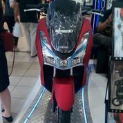 Yamaha LEXI 125cc Promo Credit (26669147) di Kota Jakarta Selatan