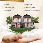 Perumahan Semarang 2 Lantai Harga 950 Juta ( Diskon Super Gede ) (26669191) di Ungaran