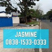 Gudang Baru Di Pinggir Jalan Utama Cikupa, Citra Raya Tangerang (26669211) di Kab. Tangerang
