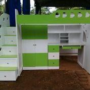 Tempat Tidur Tingkat Anak Atica (26671059) di Kota Tangerang