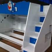 Tempat Tidur Tingkat Anak Doraemon (26671091) di Kota Tangerang