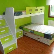 Tempat Tidur Tingkat Anak Devena (26671123) di Kota Tangerang