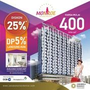 Apartemen Murah Di Jababeka Bekasi Monroe Tower Ready Stok (26671511) di Kota Bekasi