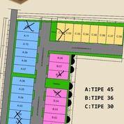 Karta Kirana Residence Perumahan Mungil Khas Skandinavia Di Klaten (26671703) di Kab. Klaten