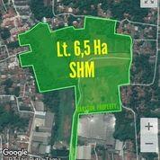 Lahan Pergudangan 6,5 Ha - Bekasi Kota (26671779) di Kota Bekasi